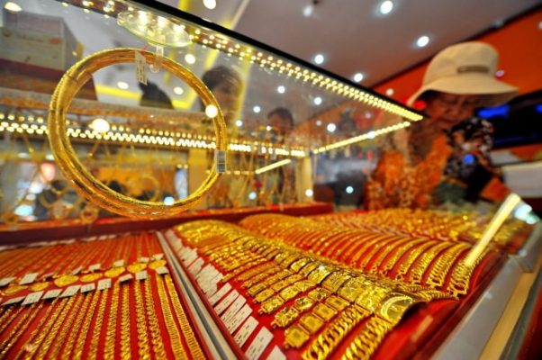 Giá vàng hôm nay tại Quảng Nam vàng 96, 97, 98, SJC, PNJ, 9999, 18K, 24K