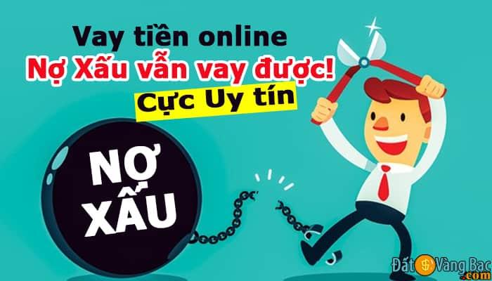 app-vay-tien-online-no-xau-van-vay-duoc